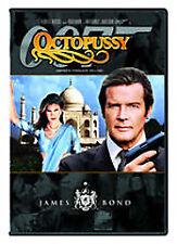 Octopussy (DVD, 2007) Roger Moore, Maud Adams  ***Brand NEW!!***