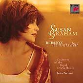 Susan Graham ~ Berlioz - Les nuits d't