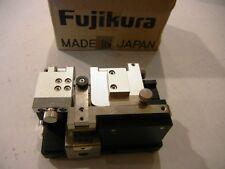 Fujikura  CT-03HT-06 Fiber Optic Cleaver