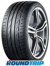2x Bridgestone Potenza S001 255/35 R18 94Y XL, FSL