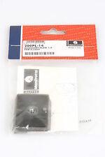 Manfrotto cambio veloce disco 200pl-14 con filettatura 1/4 pollici