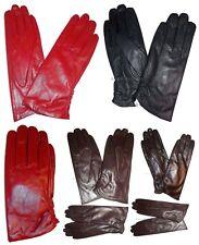 Leather Gloves, Winter Gloves, Ladies Leather Gloves, New Dressy winter gloves