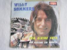 Willy Sommers Een kleine foto – mijn bluejeans zijn versleten