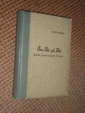 Hedin, Sven Von Pol zu Pol 1938 (378)