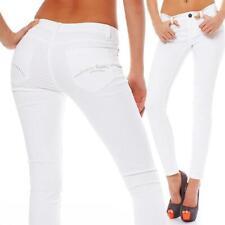 SCORPION BAY Jeans da donna jeans stretch pantaloni Twill wpt2930
