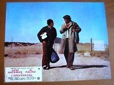 AL PACINO - LOBBY CARD  L'EPOUVANTAIL