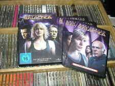 DVD Serie Battlestar Galactica 3.1 UNIVERSAL FSK16
