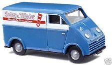 """Busch 40916 HO (1/87): DKW 3=6 """"Raber und Märcker"""""""