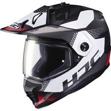 HJC DS-X1 Tactic Dual Sport Helmet