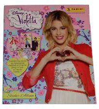 Violetta Stagione 3 Disney Album Vuoto Panini