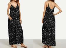 AU SELLER BOHO Hippie Beach Kimono Party Maxi Dress Bikini Cover UP dr187-3