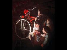 "Bob Byerley "" Christmas Memories "" Rare S/N   Save $$$ COA"