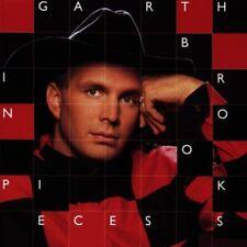 Garth Brooks: In Pieces CD