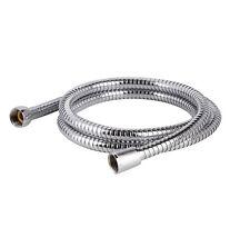 Estilo Double Lock Shower Hose 1500mm *Aust Brand - Stainless Steel Or Brass