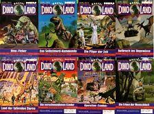 Bastei Dino Land zum aussuchen (8-15)