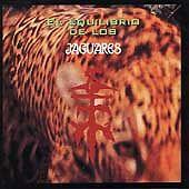 El Equilibrio de Los Jaguares by Jaguares (CD, Sep-1996, Sony BMG)