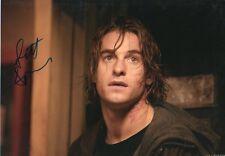 Scott Speedman autógrafo signed 20x30 cm imagen