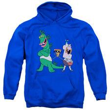 Uncle Grandpa - The Guys Cartoon Network Adult Hoodie