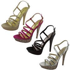 Nine West Women's Armcandy Strappy Platform Sandal