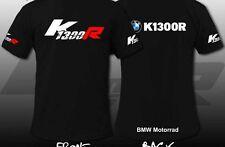 T-SHIRT BMW K1300R SPORT MOTORRAD MOTORCYCLES BIKER ANCHE PER K1200R