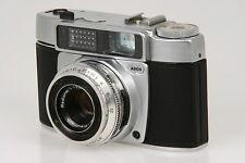 Adox KB-Sucherkamera mit  2,8/45mm Schneider Kreuznach Radionar L
