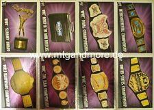 Slam Attax Rumble-title elegir Mapa