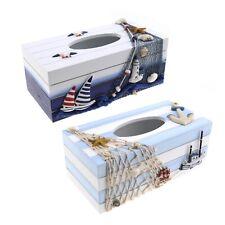 Room Kitchen Car Tissue Box Paper Towel Napkin Cover Dispenser Table Decor