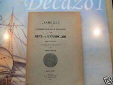 JMP 24:Jagellonen-Medaillons,Muntgew.Doosjes,Arondeaux