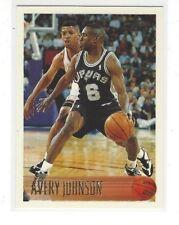 1996-97 TOPPS BASKETBALL BASE SERIES 2 SINGLES #'S 111-220