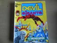 Devil Gigante ed.Corno serie cronologica 5 1977