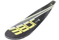 "Jobe profeta monoski 67"" para hacer esquí acuático monoskibindung mono ski salomonski moto acuática Jetski S-N"
