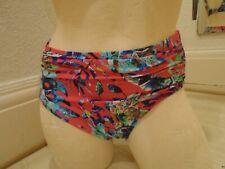 FANTASIE Paradise Bay Blu//Multi Deep raccolte breve pezzo di sotto del bikini FS6480