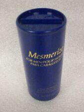 Avon  MESMERIZE Talc Powder for MEN 2.65 oz.