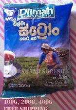 Dilmah Ceylon Strong Finest Black Tea