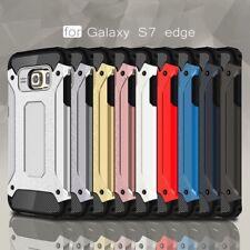 Case Rugged Armor Cover Custodia Antiurto per Apple iPhone 7 Samsung Huawei
