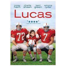 Lucas (Dvd, 2013) New