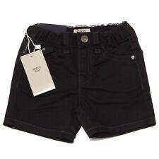 6203O bermuda  blu bimbo ARMANI BABY trousers shorts kids