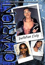 Omarion - Invitation Only (DVD, 2006)