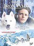 IRON WILL New Sealed DVD 1994 Disney