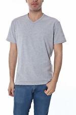 T-shirt Daniele Alessandrini Sweatshirt -70% Uomo Grigio M4399E4603300-7 SALDI