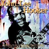 John Lee Hooker - Don't Look Back (2004)  CD  NEW/SEALED  SPEEDYPOST