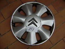 """Enjoliveur de roue PULSAR 13"""" CITROEN"""