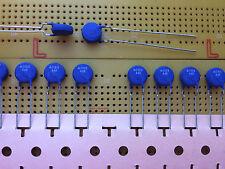 PTC Termistore 27Ω 60 ° C Temperatura Sensore C1013 A60 265 V Qtà Multi