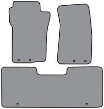 2001-2005 Ford Explorer Sport Trac 2pc Fronts & 1pc Rear Cutpile Floor Mat