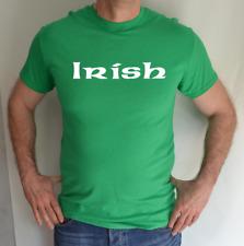 IRISH,ST PATRICKS DAY,IRISH GREEN,FUN T SHIRT