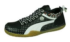 Puma Mihara Yasuhiro MY 44 Men Leather Sneakers Casual Shoes Leopard-Print Black
