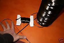 500 Feet Carbon Fiber roll