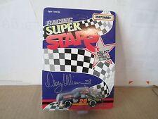 Davey Allison #28 Havoline 1992 1/64 Matchbox Superstars FORD Texaco Stock Car