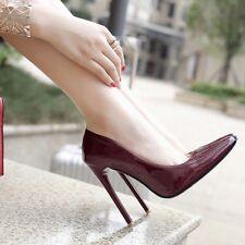 escarpins rouge 41 en vente | eBay