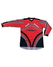 KIDS SHIRT Moto Bambini Motocross Corsa Enduro Jersey JUNIOR KIT ABBIGLIAMENTO